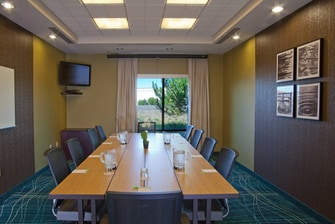 Medford Oregon Meeting Room