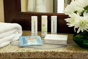 Medford Oregon Hotel Amenities