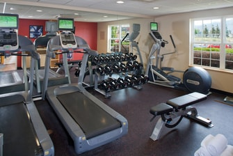 fitness center in medford