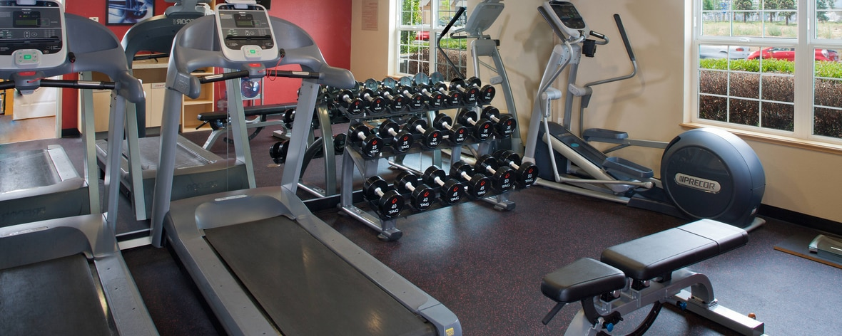 Fitnesscenter in Medford