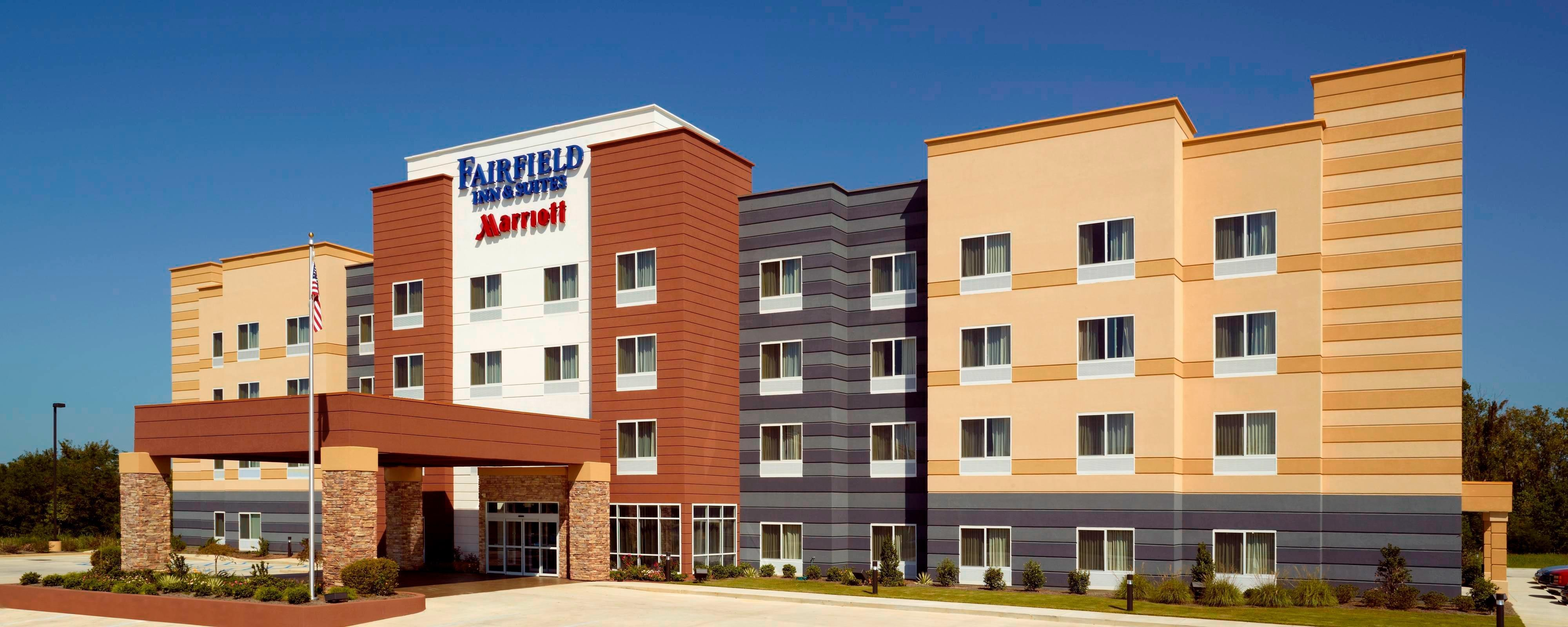 Fairfield Inn & Suites by Marriott Montgomery South
