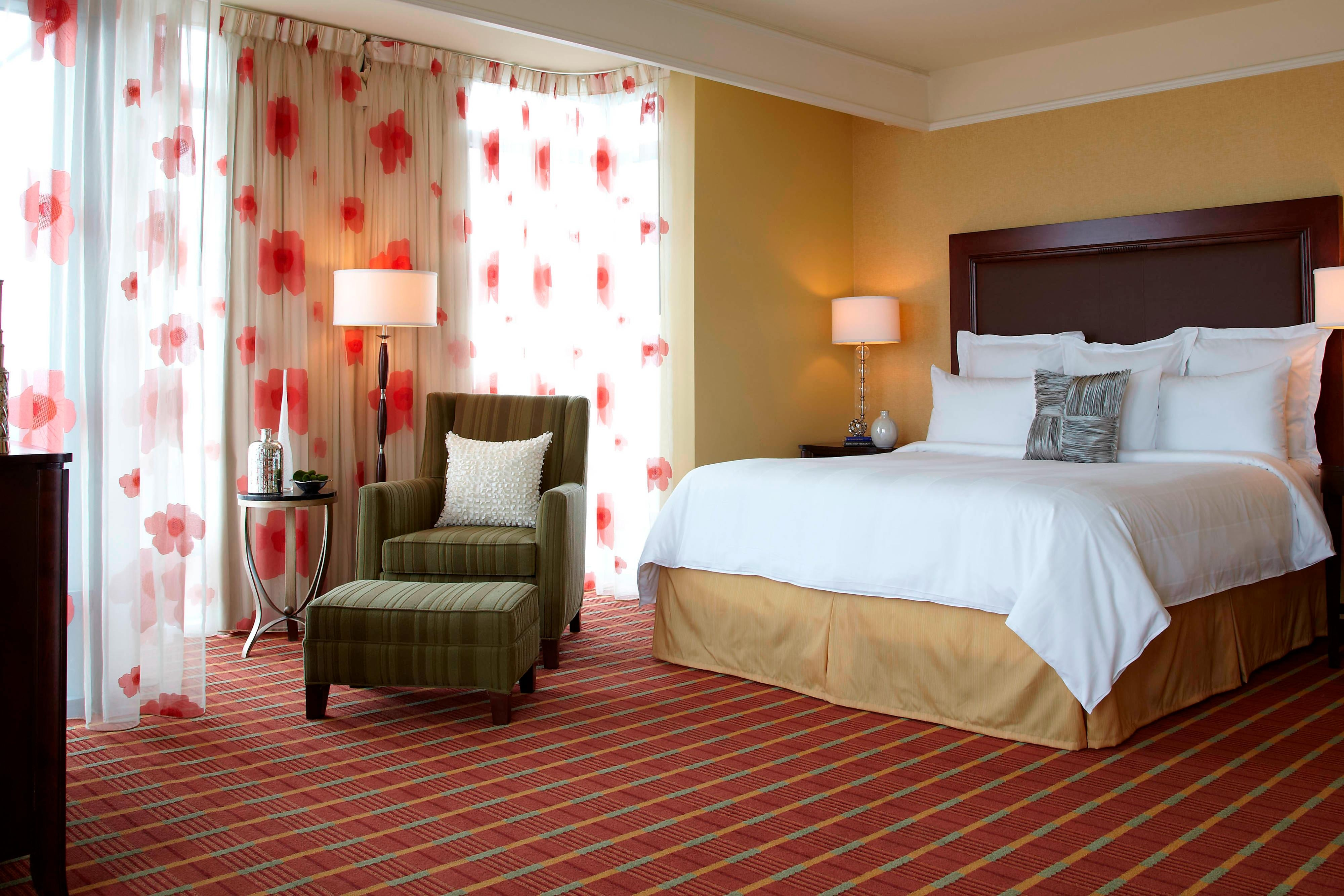 Montgomery Alabama Lodging