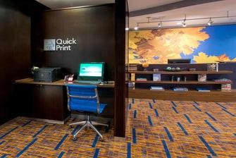 Quick Print Center