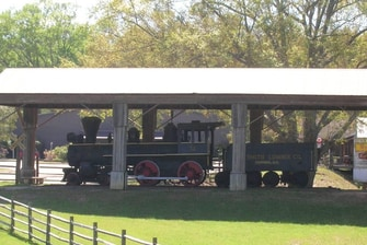 Pioneer Museum of Alabama