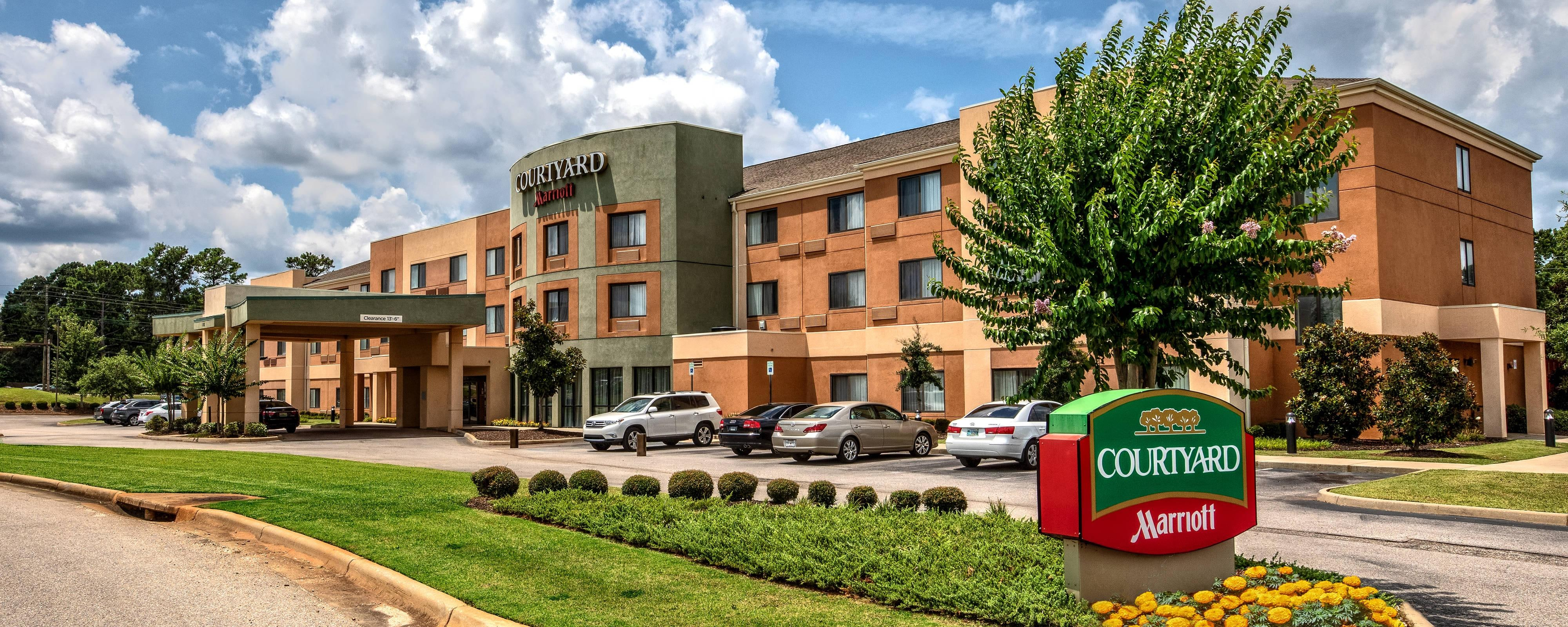 Troy Al Hotel Alabama Hotels Near Troy University