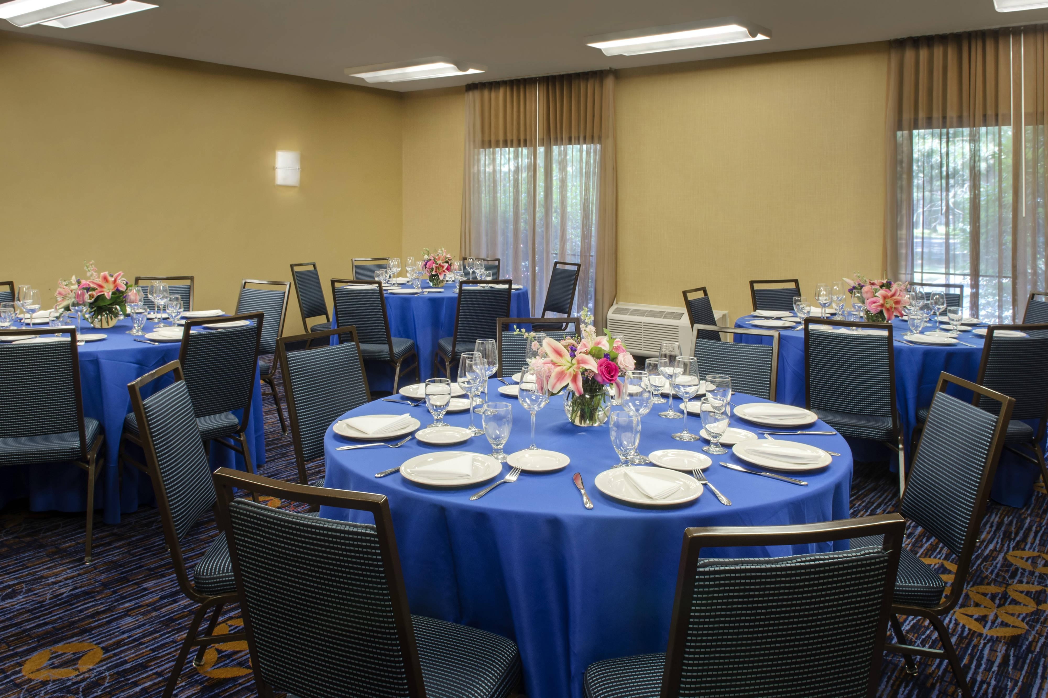 Andover Meetings and Events Space