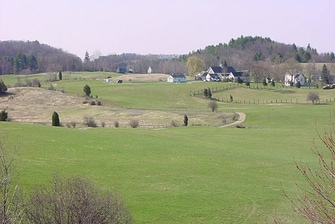 Amesbury Massachusetts Farm
