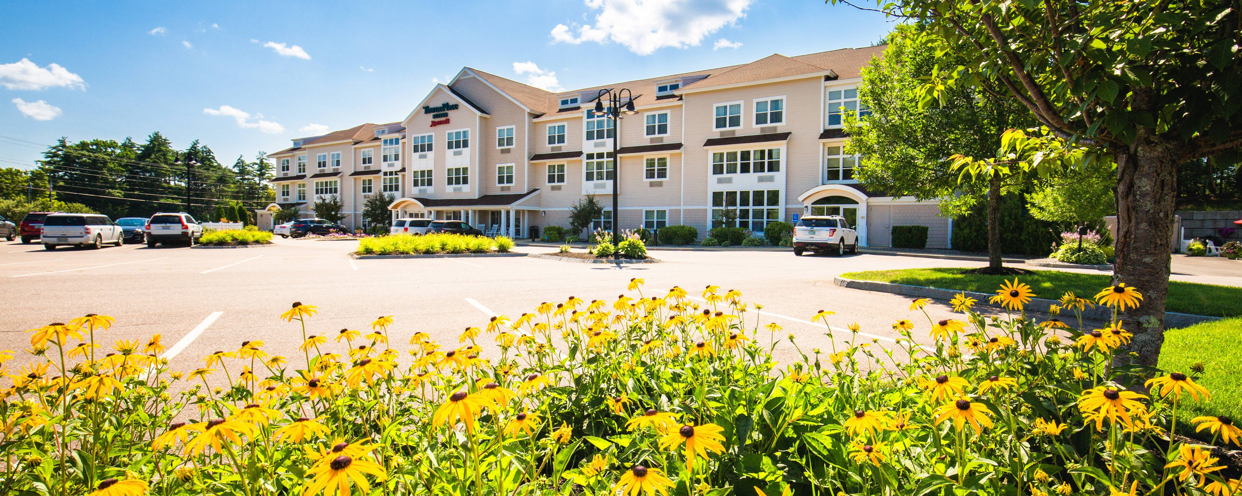 Marriott Towneplace Suites Hotel Gilford New Hampshire