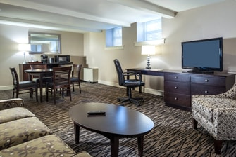 Keene Downtown Hotel Hotel Spa Guest Room