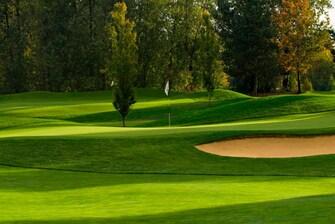 Golf course in Nashua, NH