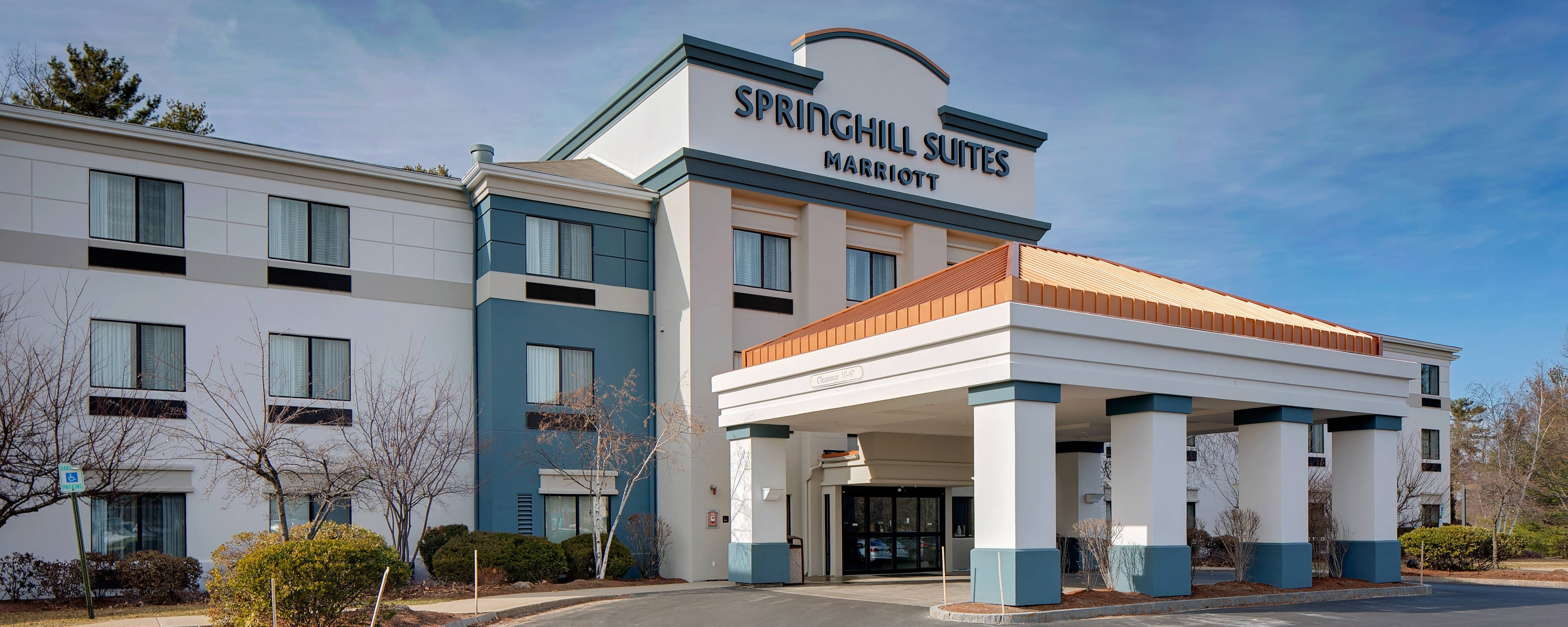 springhill suites manchester boston regional airport maps and rh marriott com
