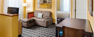 TownePlace Suites Manchester-Boston Regional Airport