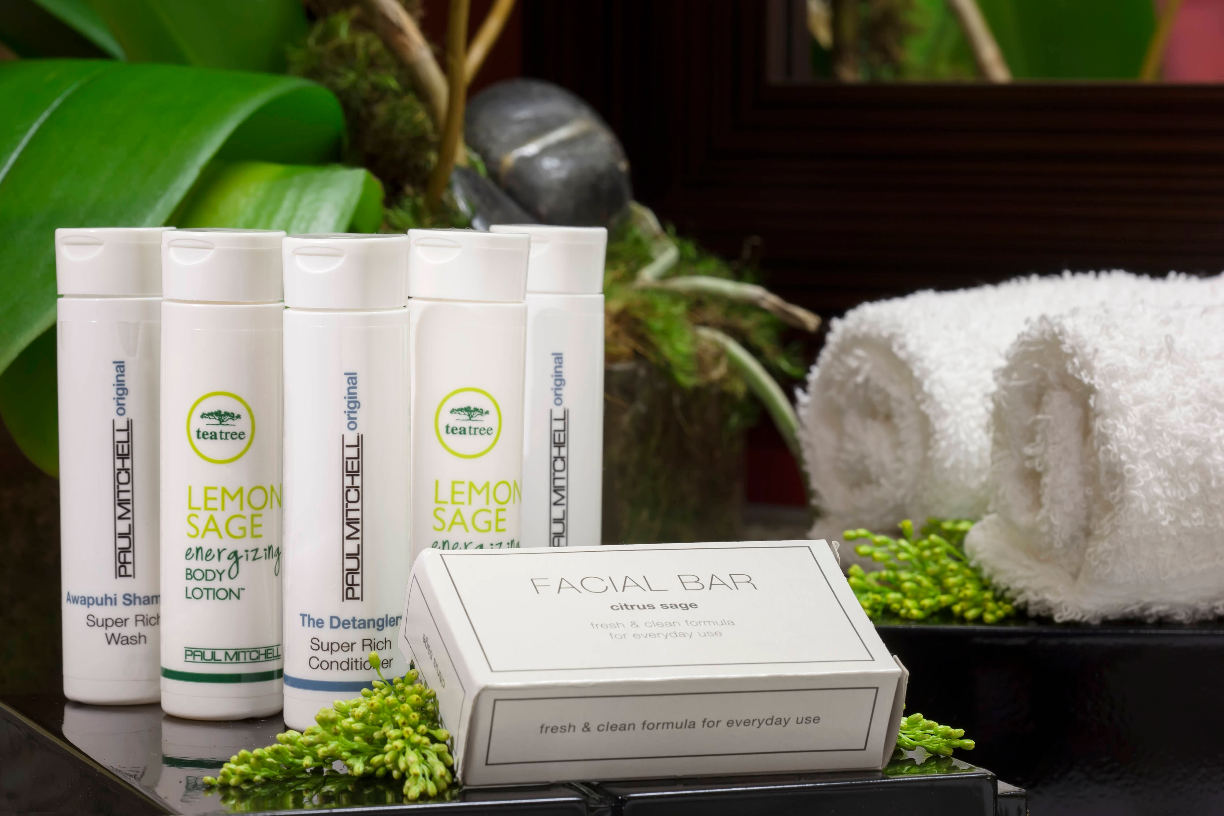 Productos de Paul Mitchell