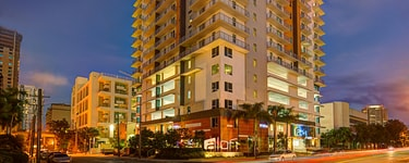 Aloft Miami - Brickell