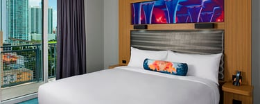 Aloft Miami – Brickell