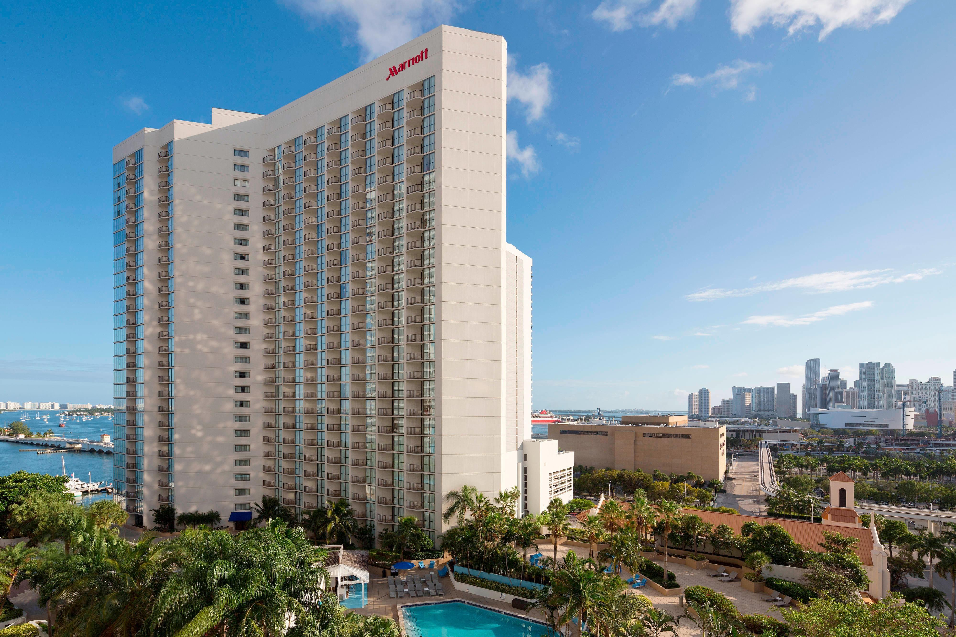 Hôtel de Miami, Floride