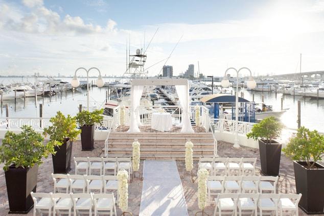 Miami Wedding Venue