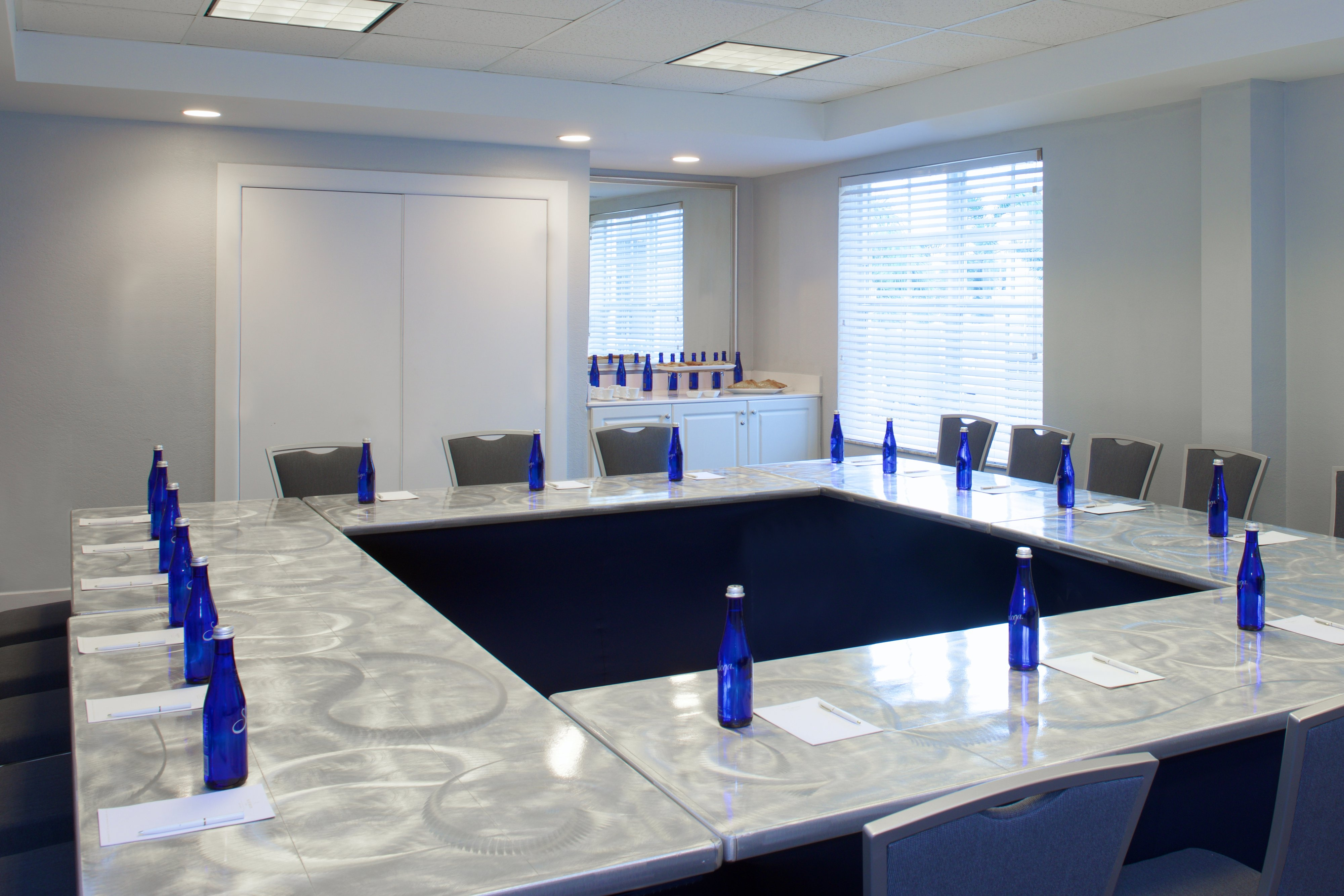 Meeting Room Conference Style