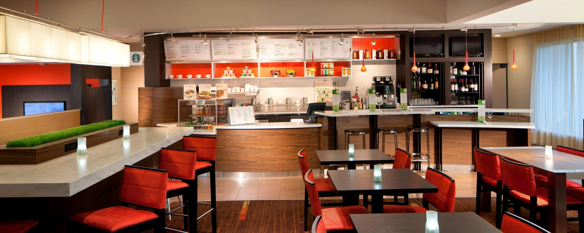 The Bistro at Courtyard Miami Airport West