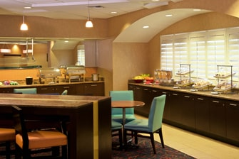 Coconut Grove Hotel Free Breakfast