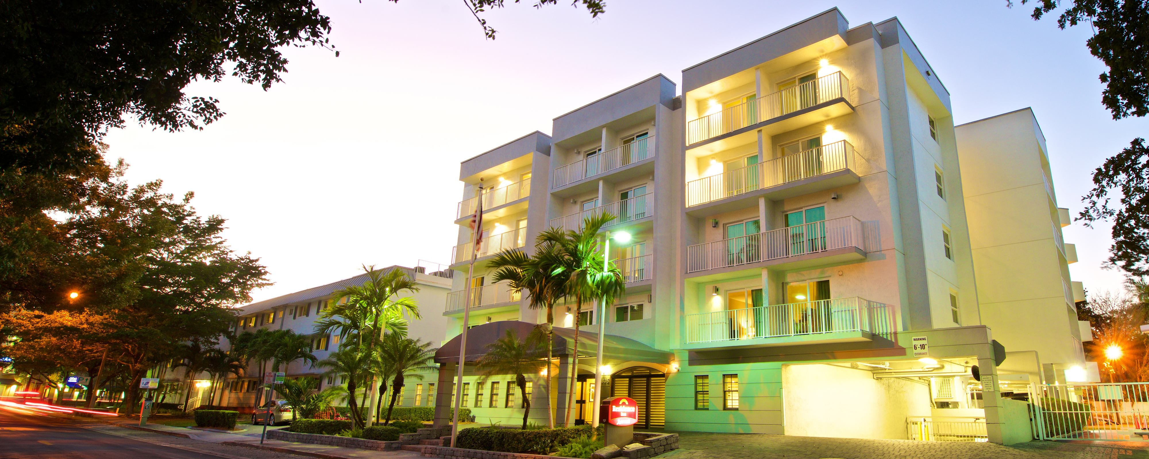 Hotels Near Coral Gables Fl Residence Inn Miami Coconut Grove