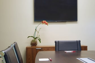 Meeting Room Details