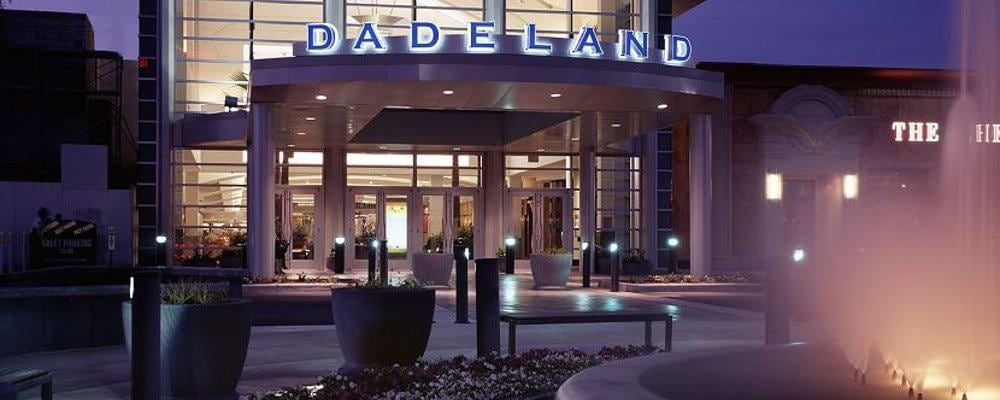 Centre commercial Dadeland Mall