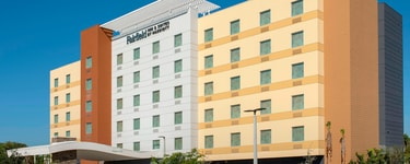 Fairfield Inn & Suites Miami Airport West/Doral