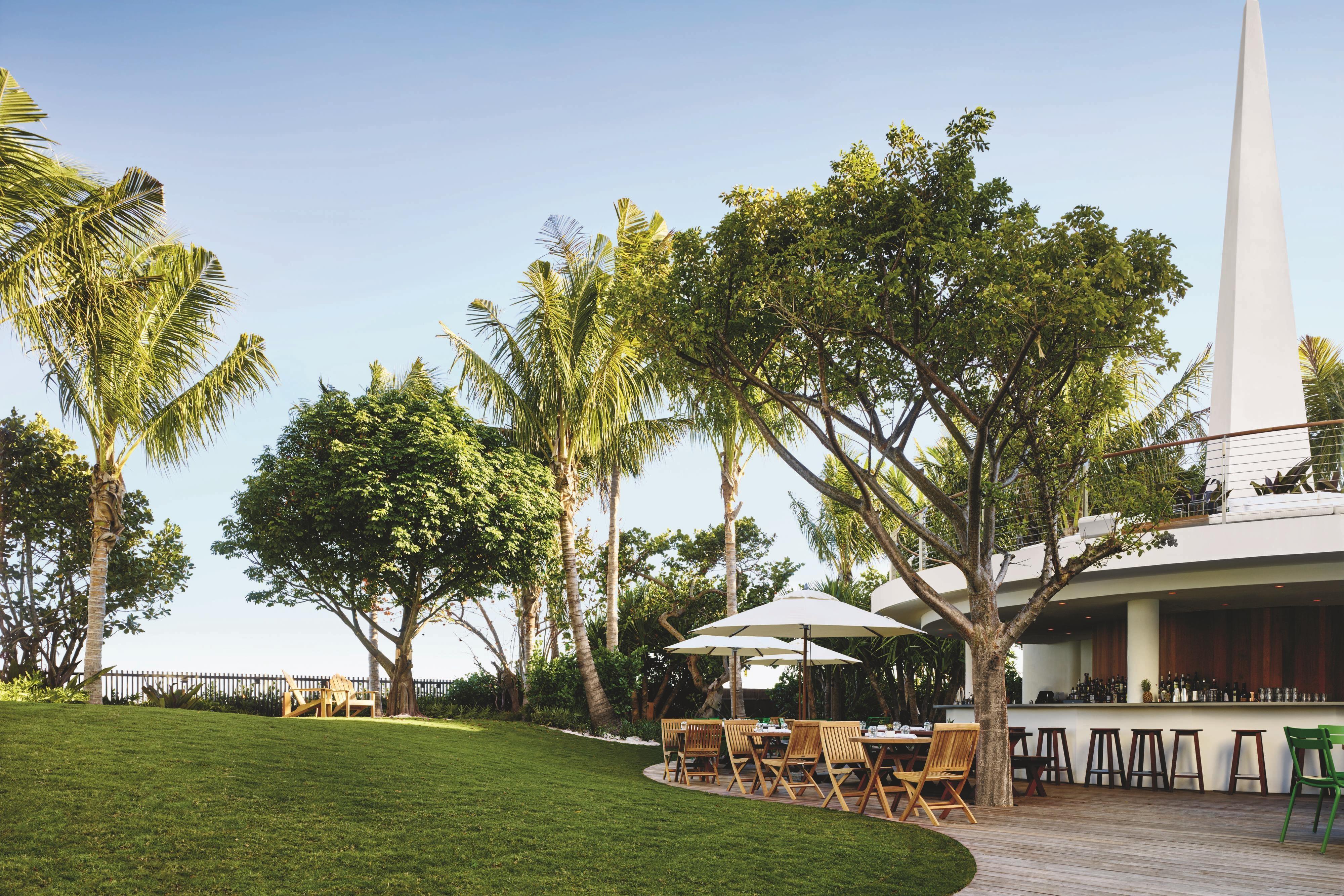 Tropicale Bar