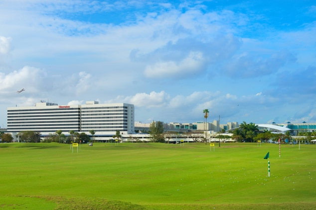 View of Exteriorfrom Golf Course