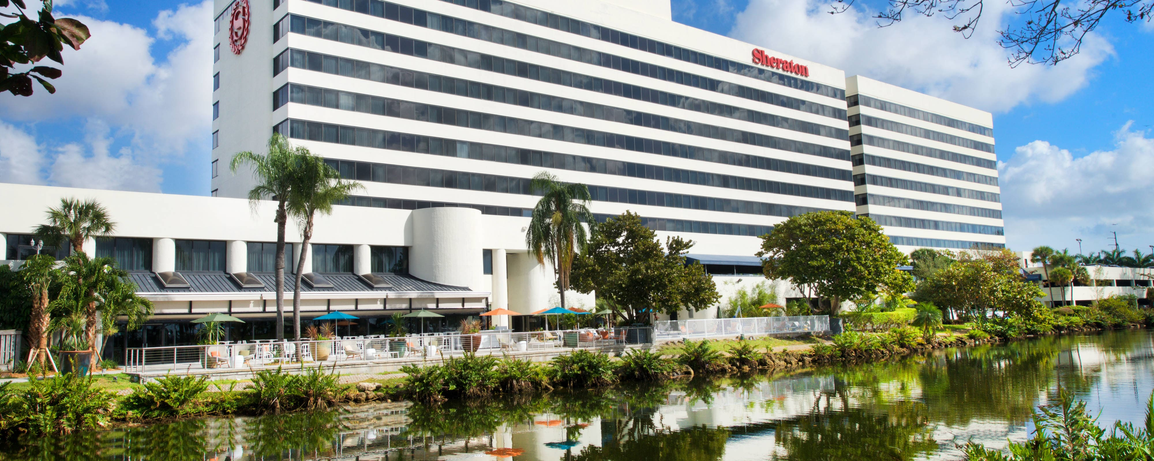 Hotels Miami Airport