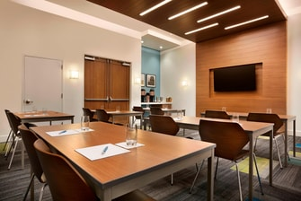 Brickell Meeting Rooms