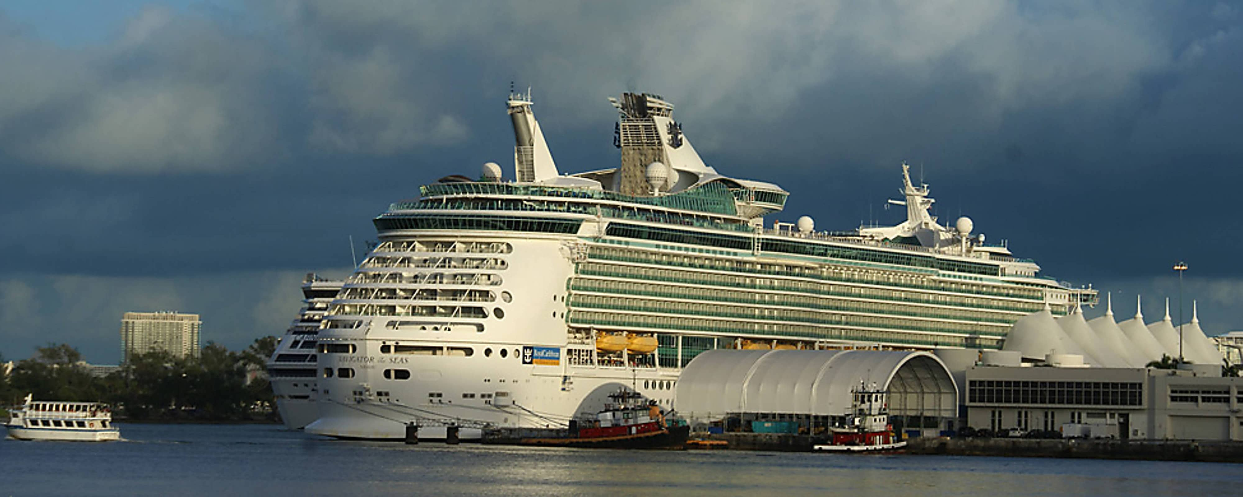 Hotels In Downtown Miami Near Cruise Port