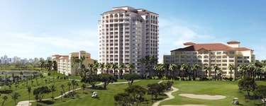 JW Marriott Miami Turnberry Resort & Spa