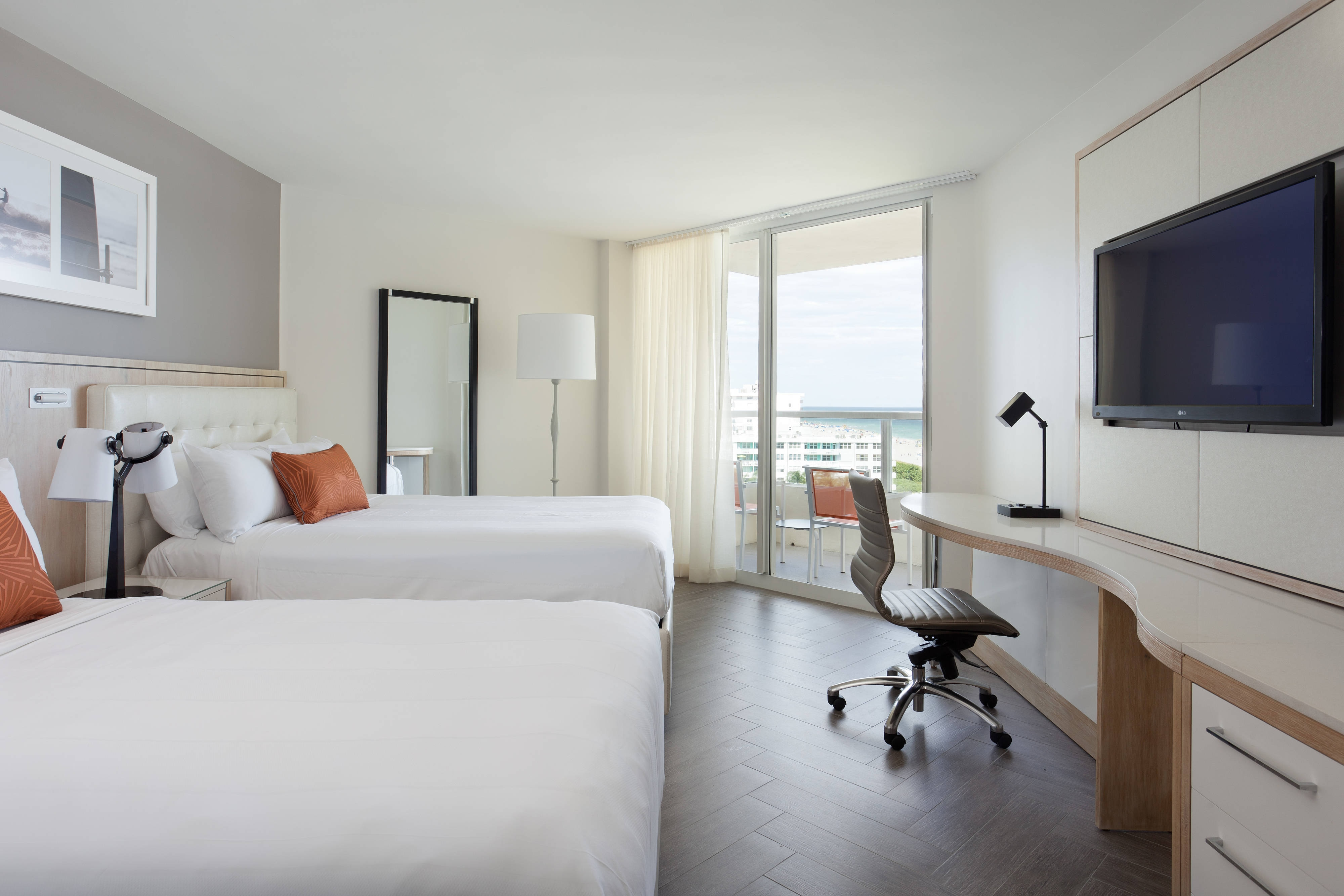 Miami Florida Hotel Rooms