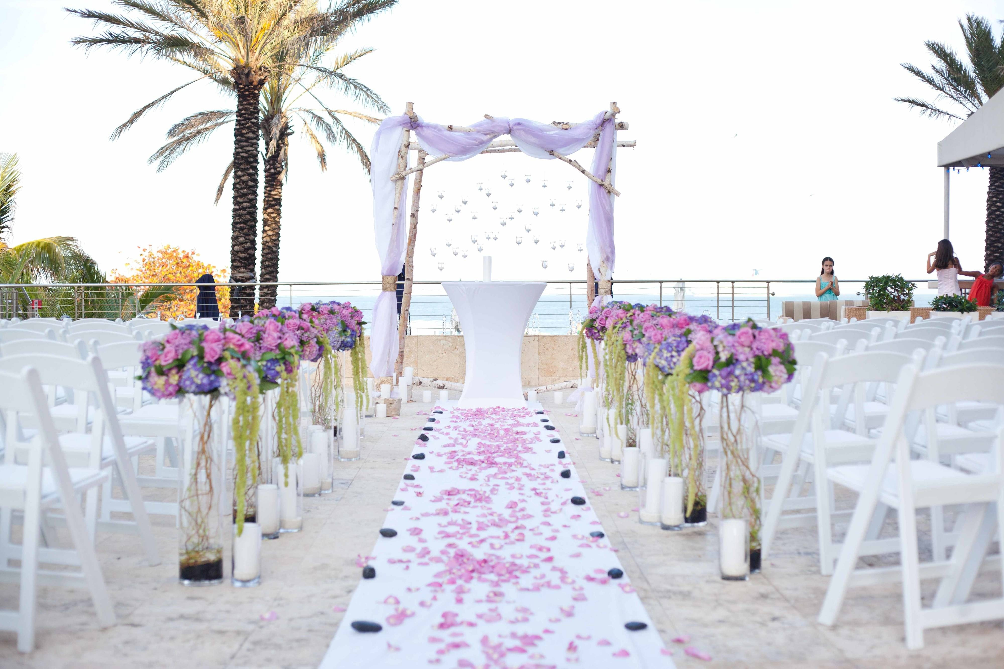 Miami Beach Wedding Venues