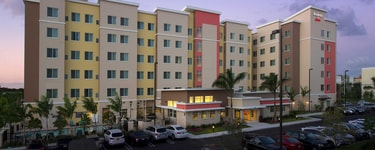 Residence Inn Miami Airport West/Doral Area