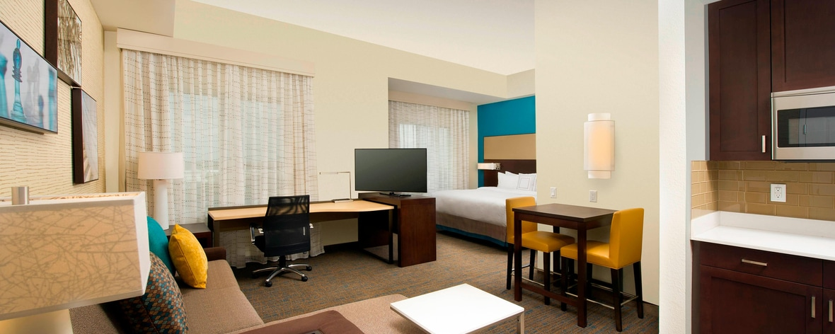 extended stay miami airport residence inn miami airport. Black Bedroom Furniture Sets. Home Design Ideas