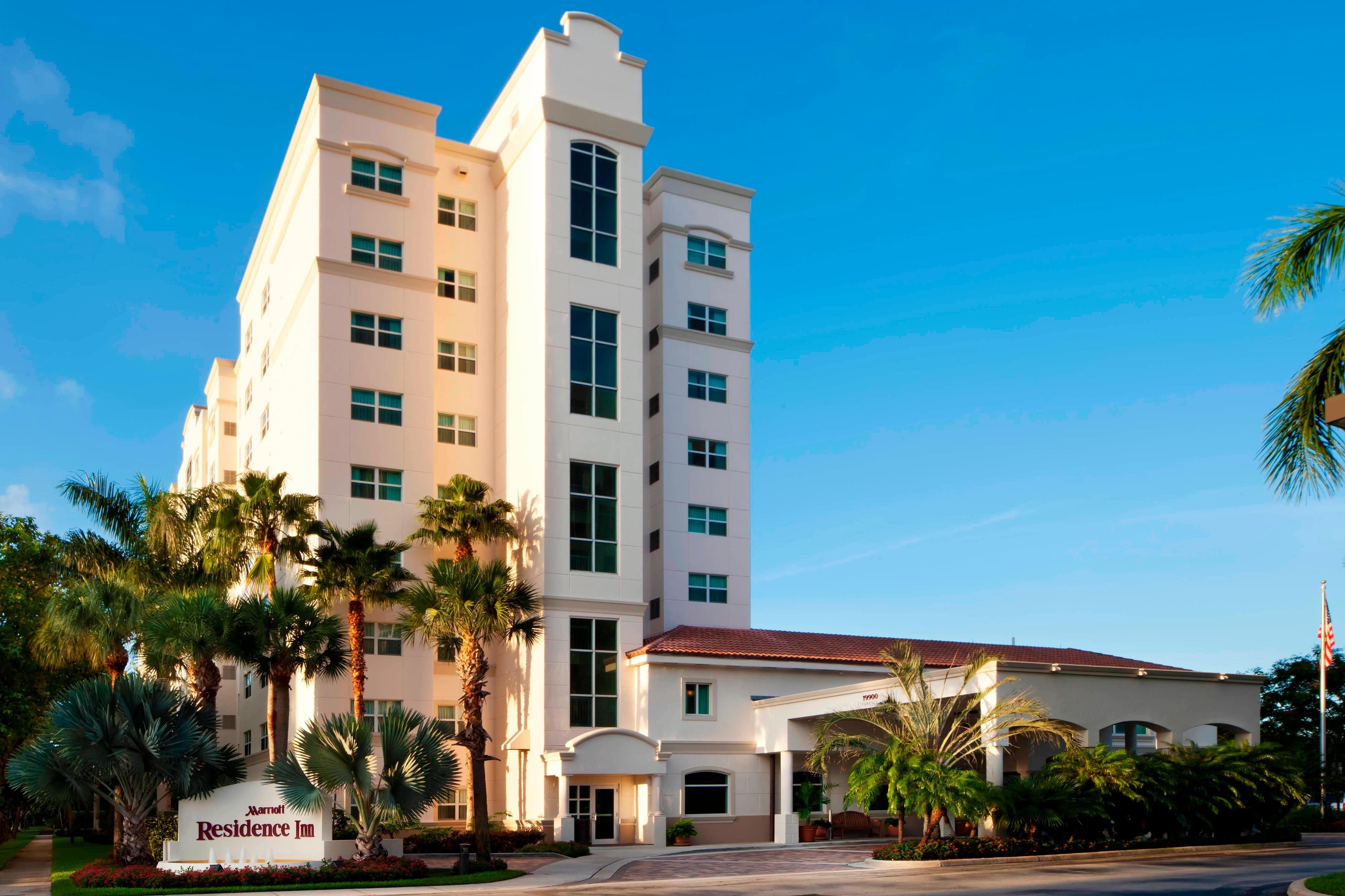 Hoteles en Aventura, Florida