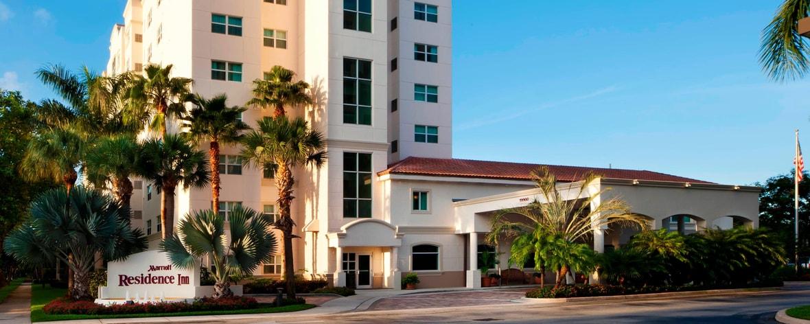Hôtels à Aventura, Floride