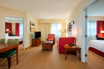 Extended stay hotel Aventura Florida