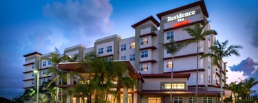 Residence Inn Miami West/FL Turnpike