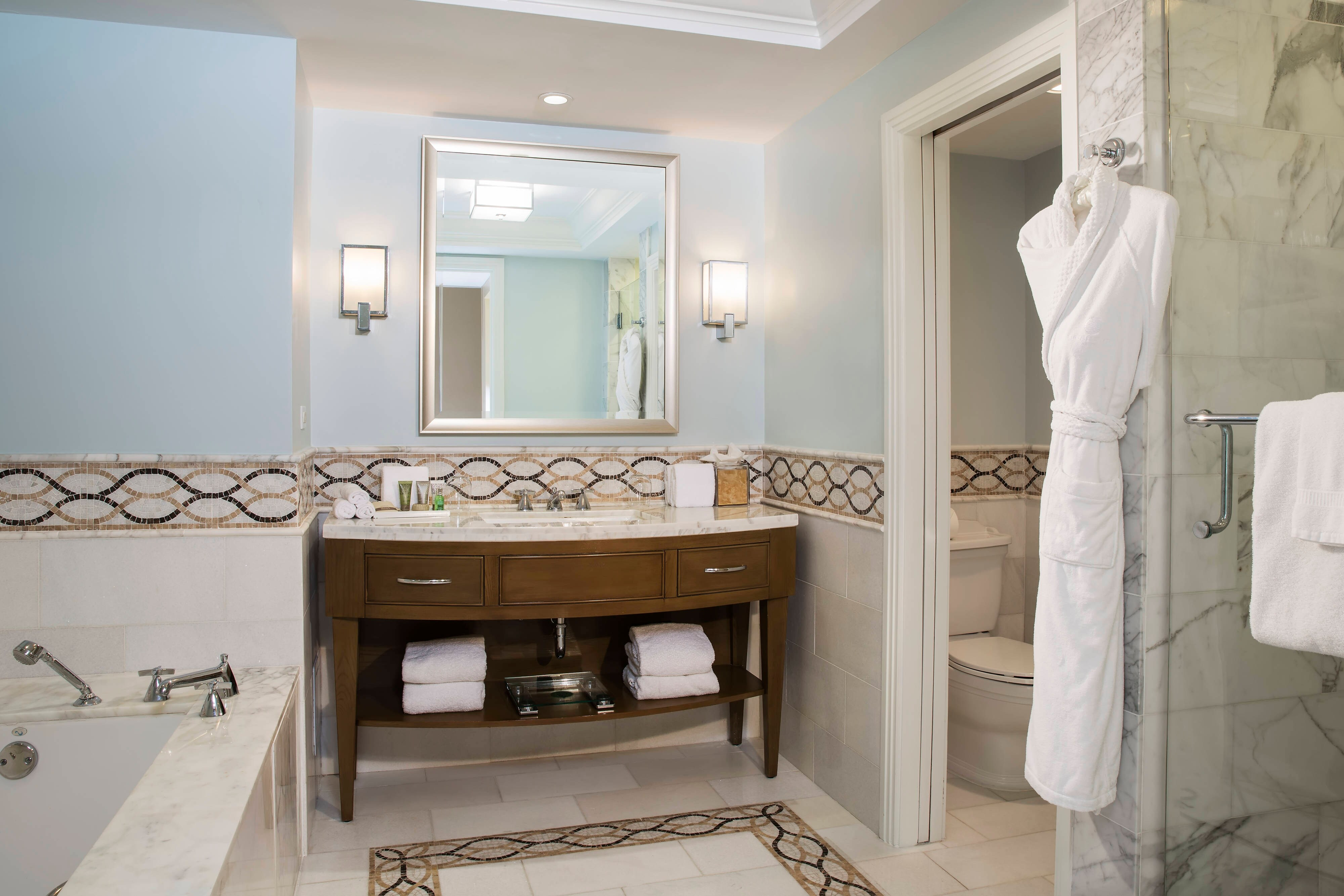 Turnberry Isle Miami hotel rooms, Miami hotel rooms