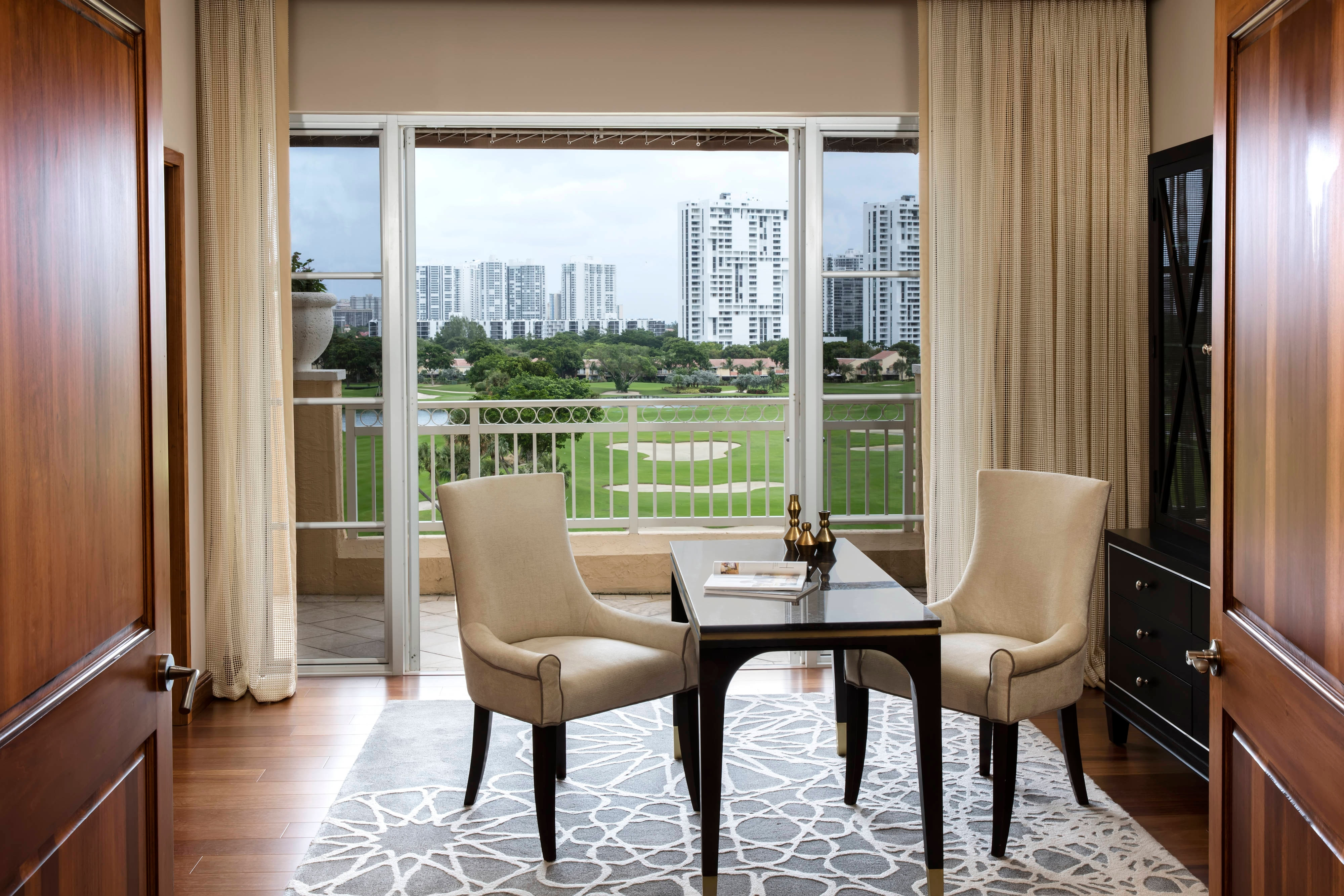 Turnberry Isle Miami hotel rooms