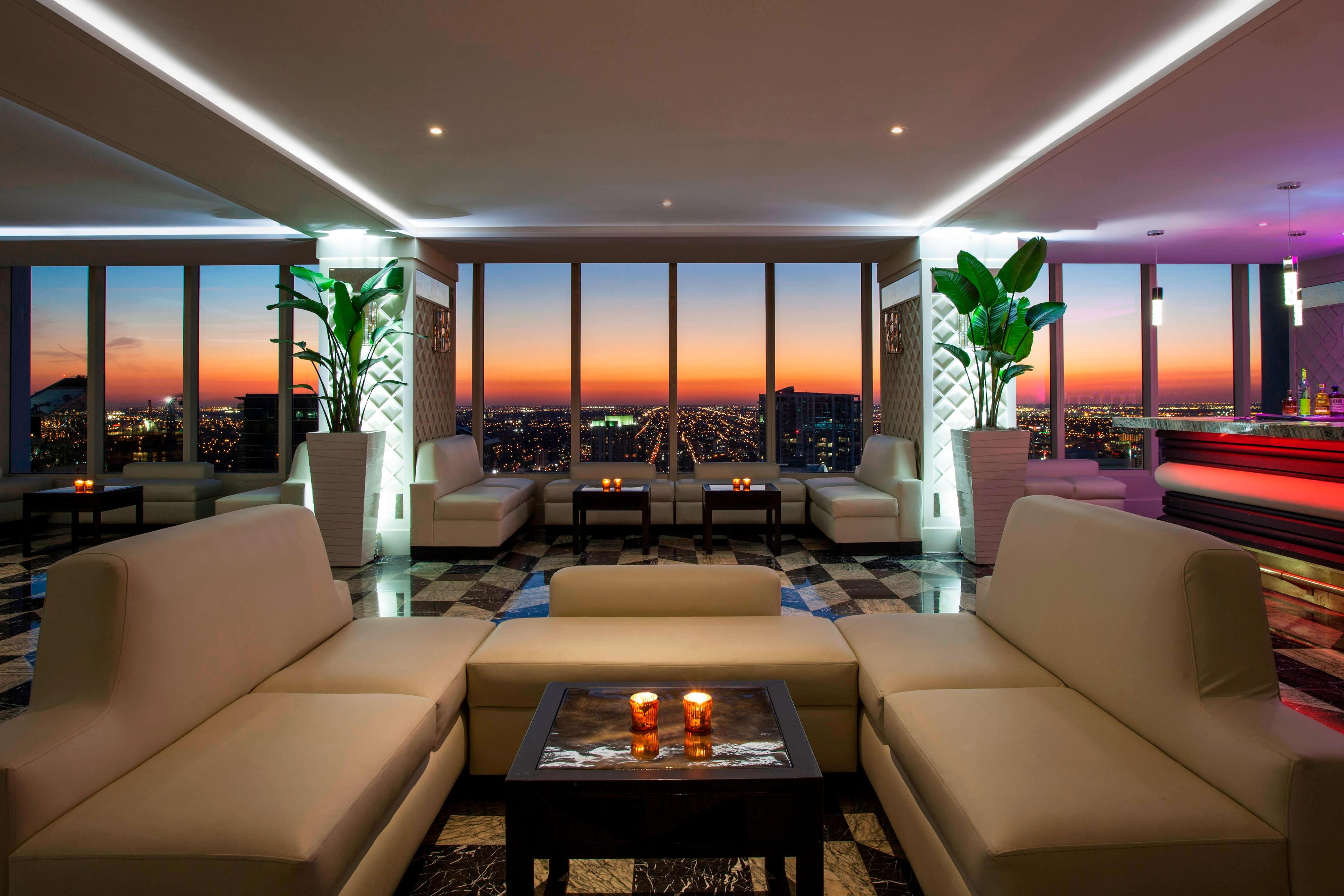 Whisper Cocktail Lounge