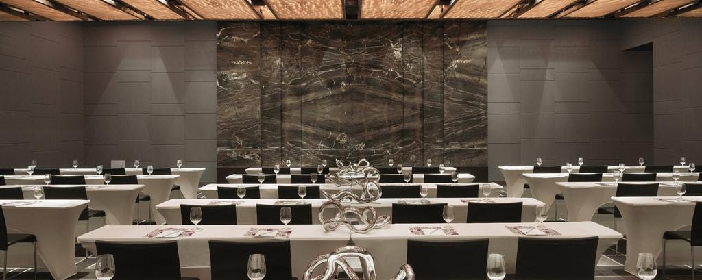 Ballroom - Meeting Setup