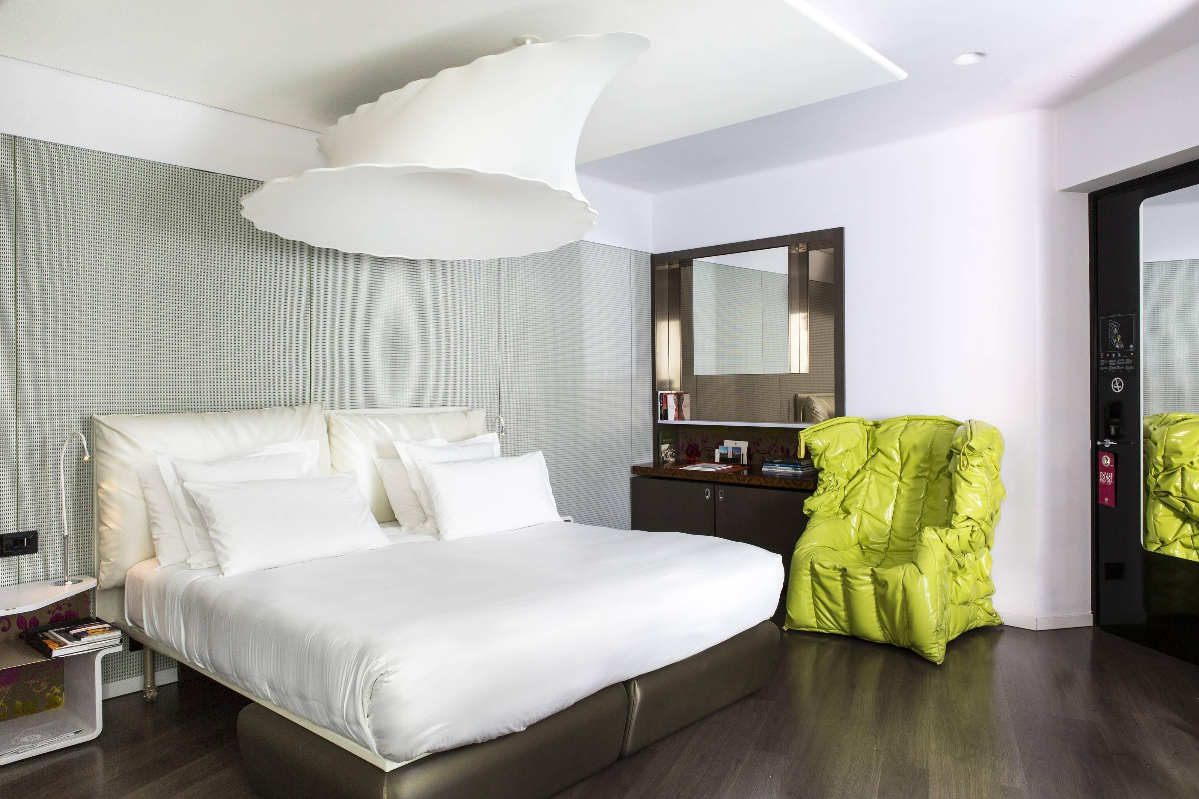Classic Guest Room - Twin beds