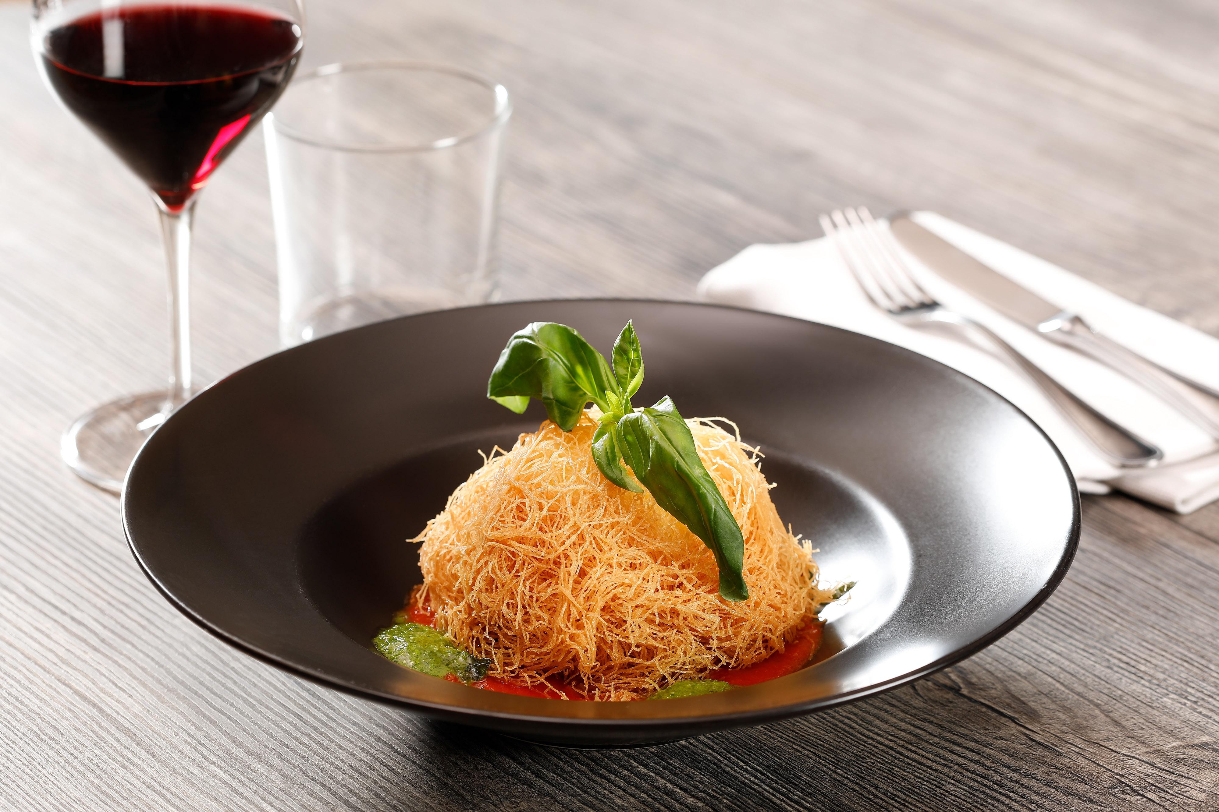 BNectare Restaurant - Dinner