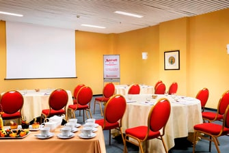Milan Meeting Room