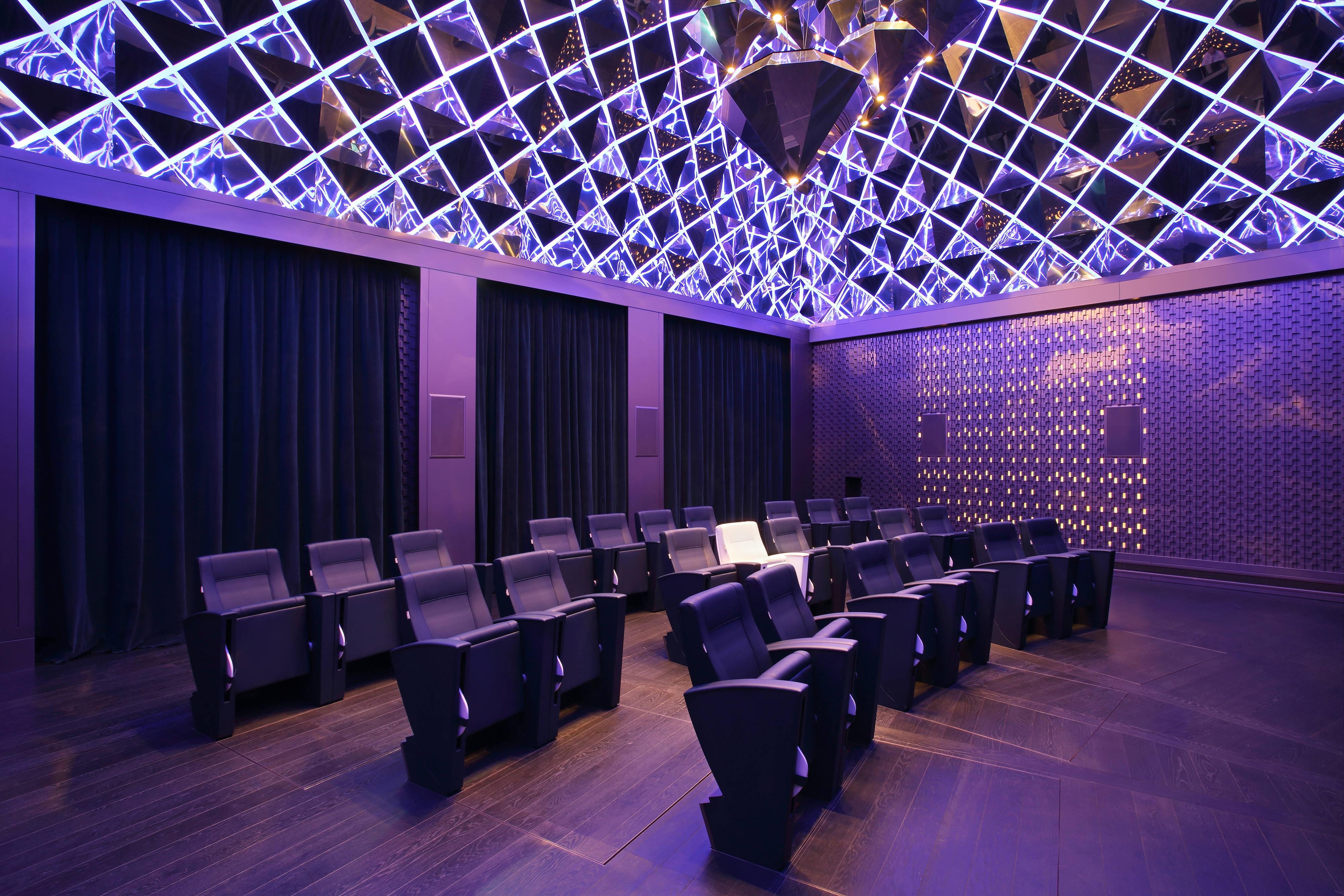 La Cupola Theatre